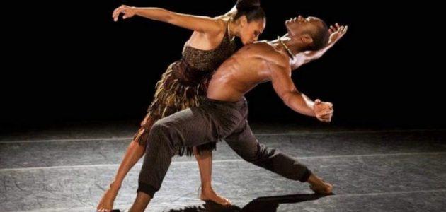 Danza Moderna Cubana
