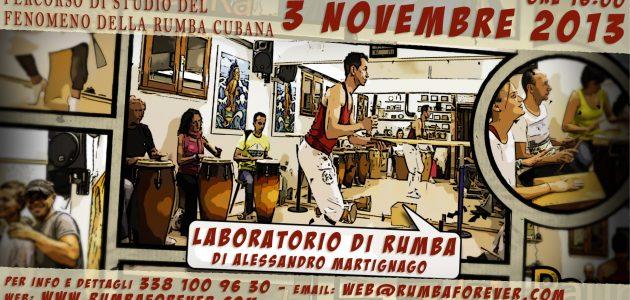 Laboratorio di Rumba