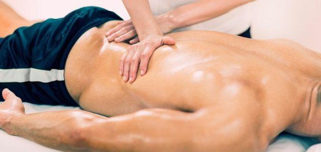 Trattamento Massaggi sportivi
